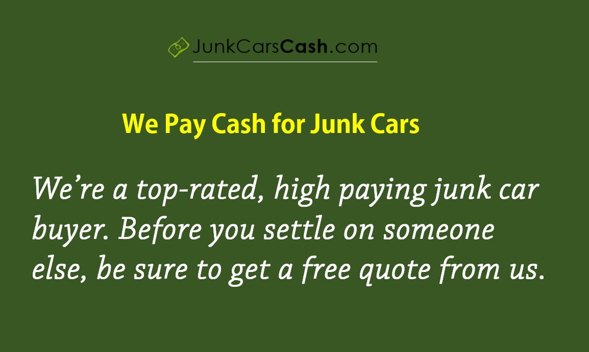 Online junk car quotes - managementdynamics.info